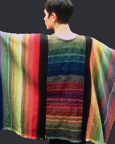 Weaving Spirit: SLOW CLOTHES at the Golden Gate Fiber Institute