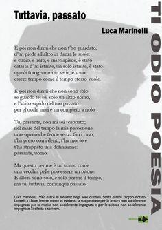 TI ODIO POESIA #22: Luca Marinelli