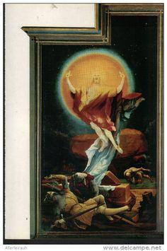 Religiöse Motive - Druck,  entnommen   aus Westermanns Monatshefte