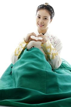 #hanbok #moonchaewon
