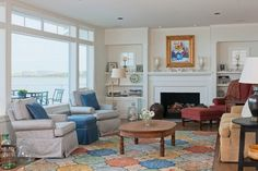 Mantel Decorating Design Ideas, Pictures, Remodel and Decor
