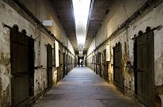 The Most Haunted Places That I'd Love To Visit