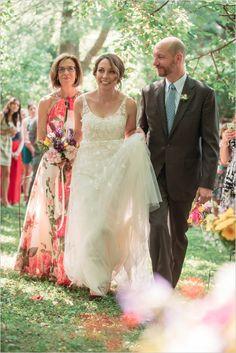 #bride #aislewalk #wedding @weddingchicks