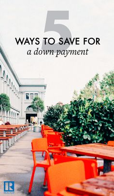 Here are 5 ways to get down payment assistance for your first home, including no-down-payment home loans. Learn innovative ways to save for a down payment at HouseLogic. ** Be sure to check out this helpful article. New Home Buyer, First Time Home Buyers, First Home, Ways To Save, 5 Ways, Loan Company, Down Payment, Real Estate Tips, Saving Ideas