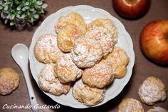 biscotti alle mele