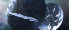 Stardust Wanderer — Old man's war  by  Min Nguen