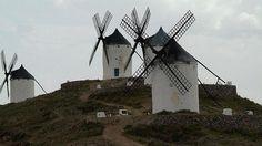 Diez planes perfectos para descubrir Castilla-La Mancha