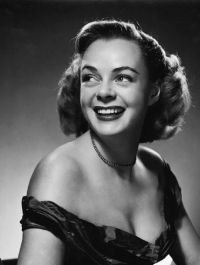 """June Lockhart - ) Appeared in a few films and on stage, but will be most remembered as a """"mom"""" on the TV series """"Lassie"""" and """"Lost In Space"""". Hollywood Stars, Hollywood Icons, Old Hollywood Glamour, Golden Age Of Hollywood, Classic Hollywood, Old Hollywood Actresses, Classic Actresses, Female Actresses, Actors & Actresses"""