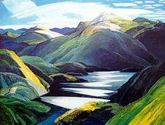 franklin carmichael paintings | Framing Specifications Dimensions (Inches) Pricing Specifications ...