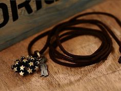 #Shooting star necklace love infinity wish gift #science #nebula space choker uk,  View more on the LINK: http://www.zeppy.io/product/gb/2/301798826162/