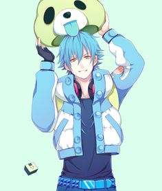 AOBA IS THE CUTEST FICTIONAL THIN EVER LFMFNKSKS I CANT OGMMFKDKDNK OMG