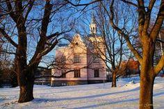 Lahti, Finland