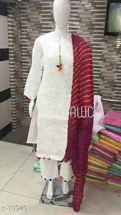 27d8501aca6 8 Best Buy Designer Silk   Cotton Unstitched Dress Material images