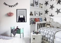 Mom's Best Network: TOP 10 Design trends for 2015 from Destination Nursery