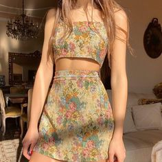 Teen Fashion Outfits, Girly Outfits, Cute Casual Outfits, Pretty Outfits, Summer Outfits, Modest Fashion, Mode Indie, Jugend Mode Outfits, Looks Style