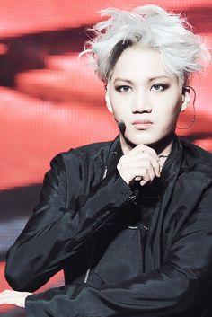exo overdose | KAI (EXO-K) Kai Overdose Comeback Showcase