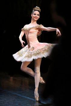 "yoiness: ""Mariinsky Ballet Anastasia Kolegova in the role of Sylvia Photo: © Svetlana Avvakum. Tutu Ballet, Ballet Art, Ballerina Dancing, Ballet Dancers, Ballerinas, Ballerina Tutu, Ballerina Project, Bolshoi Ballet, Dancing Shoes"