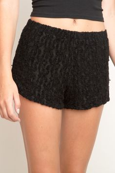 Brandy ♥ Melville | Remi Shorts - Clothing