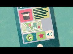 adsy.me, create free mobile apps on your smartphone - YouTube