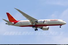 Photo taken at Seoul - Incheon International (ICN / RKSI) in South Korea on June Boeing 787 8, Boeing Aircraft, Air India, Aircraft Pictures, Incheon, Aviation, Vehicles, Car, Aircraft