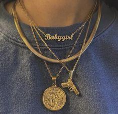 Babygirl Script Choker Necklace - new season bijouterie Cute Jewelry, Body Jewelry, Jewelry Accessories, Fashion Accessories, Fashion Jewelry, Dainty Jewelry, Diamond Jewelry, Fashion Shoes, Handmade Jewelry