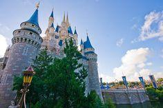 Disney World <3