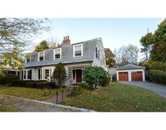 Check out this Single Family in SALEM, MA - view more photos on ZipRealty.com: http://www.ziprealty.com/property/4-FAIRFIELD-ST-SALEM-MA-01970/35205997/detail?utm_source=pinterest&utm_medium=social&utm_content=home