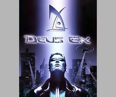 Deus Ex, the classic best seller from 2000 gets a PC video game review from KelBuni!