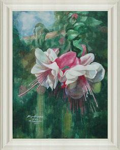 watercolor paintings of fuchsia   watercolour+works_19_flowers+-+fuchsia_23x31.jpg