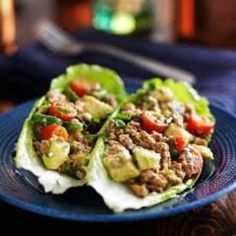 Thai beef lettuce cups for dinner- yes please I'd make mine with: Organic beef mince Coriander lime chilli Celtic salt Coconut oil Onion garlic Avocado Fresh cucumber on the side #heathy #cleaneating #fitfam #lifestyle #fuel #lowcarb #paleo #nutrition #nutritious #repair #nourish #cleaneats by maximenicole__