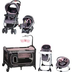 1000 Images About Baby Girl Travel System On