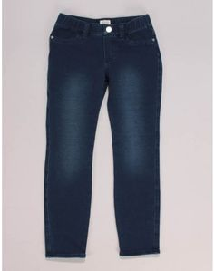 Designer jeans are a fundamental part of anyone's wardrobe; Which is exactly why Accent Clothing insist on stocking such an excellent range of jeans for juniors. Jeans Fit, Denim Jeans, Skinny Jeans, Junior Outfits, Clothes For Sale, Indigo, Pocket, Logo, Girls Coats