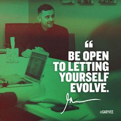 """Gary Vaynerchuk Quotes People Entrepreneur Tips Marketing 👉 Get Your FREE Guide """"The Best Ways To Make Money Online"""" Motivational Words, Inspirational Quotes, Wise Quotes, Foundr Magazine, Flying First Class, Entrepreneur Magazine, Gary Vaynerchuk, Gary Vee, Change Is Good"""