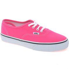 Vans Shoes for Girls