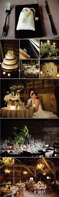 country wedding, bed & breakfast wedding oh i so wish there was places around here to do stuff like that.