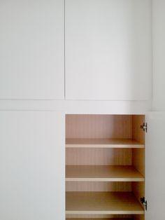 Built Furniture_Shoes cabinet