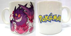 Resultado de imagen para tazas pokemon