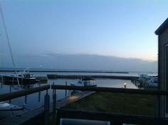 Søfronten 25, 1., 4736 Karrebæksminde - Fri panorama over Smålandshavet ved vandet i skønne Karrebæksminde. #ejerlejlighed #boligsalg #selvsalg