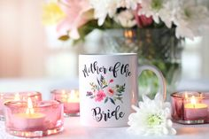 It's so exciting to be the mother of the bride! Make sure you read (and print out!) our ultimate mother of the bride checklist so you're prepared Bridal Make Up, On Your Wedding Day, Budget Wedding, Wedding Planning, Wedding Ideas, Wedding Favors, Wedding Trends, Wedding Vendors, Wedding Details
