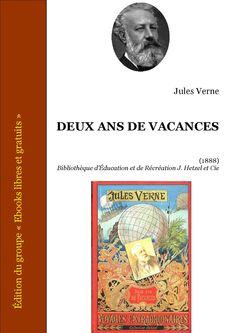 JULES VERNE - Deux a