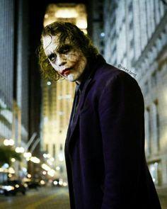 Joker Clown, Joker Dc, Joker And Harley Quinn, Joker Photos, Joker Images, Der Joker, Heath Ledger Joker, Joker Iphone Wallpaper, Joker Wallpapers