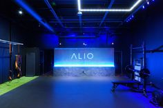 One of San Antonio's newest gyms will give their clients the feeling of hitting the club while they're hitting the weights when doors open later this week.