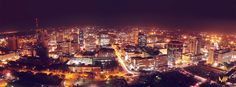Nairobi, City of Lights    By Mutua Matheka