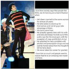 Billie is a hero!