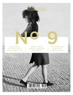 Stunning Magazine Covers | #1151