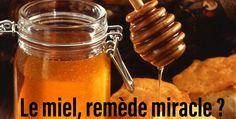 Dans la série des remèdes de grand-mère, cet article évalue l'efficacité du miel pour le traitement des infections. Alors le miel, remède miracle ? Miracle, Salsa, Honey, Jar, Food, Salsa Music, Restaurant Salsa, Jars, Hoods