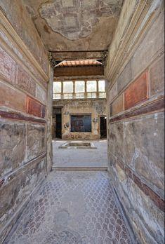 Amazing Herculaneum www.bbfauno.com