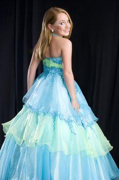 little girls dresses   Newest Little Girl's Pageant Dress