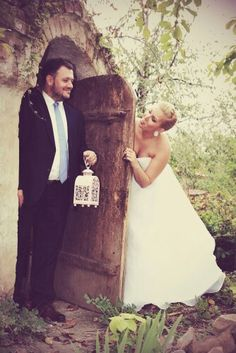 Wedding Luwi