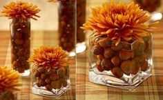 Decorazioni d'autunno per la casa (Foto 38/40) | Designmag